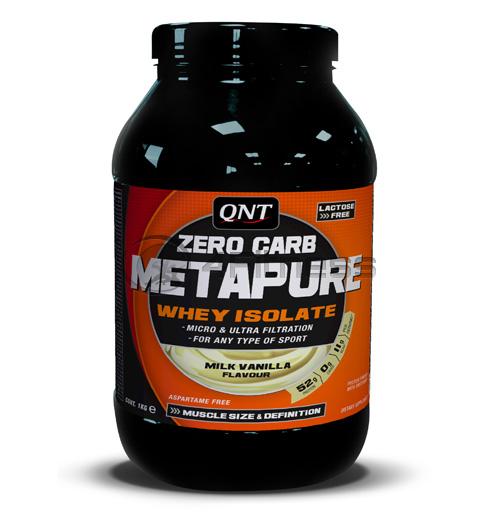 Metapure Zero Carb 1 kg