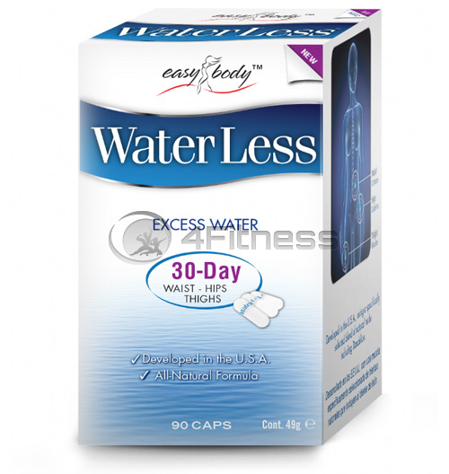 waterless