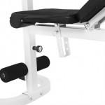 Мултифункционална лежанка + стойка за лост- комплект