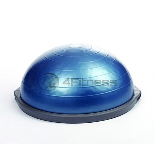 Фитнес топка за баланс Bosu Ball