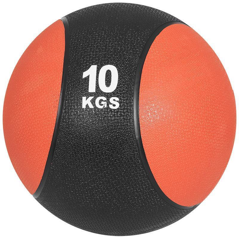 Медицинска топка 10 кг.