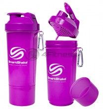 Smart Shake Slim Purple