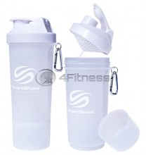 Smart Shake Slim White