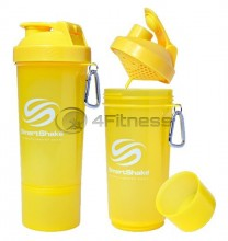 Smart Shake Slim Yellow