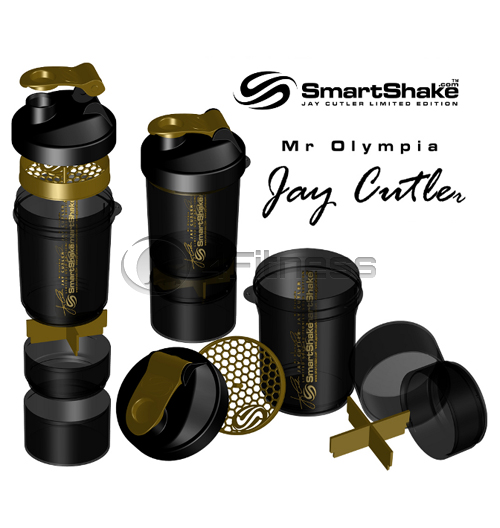 Шейкър Jay Cuttler Signature Series 800 мл.