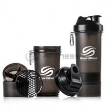 Smart Shake Neon Black