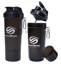 Smart Shake Slim Black