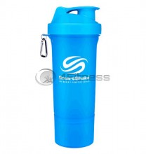 Smart Shake Slim Blue