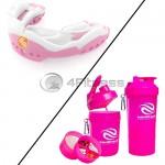 Promo COMBO Ultra II STC + Smart Shake NEON Pink