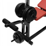arnie-with-pulley-weight-bench2