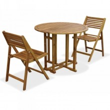 Градински столове с маса Bettino - комплект