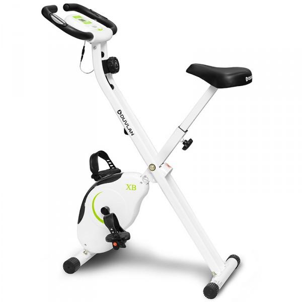Сгъваем велоергометър XB bike