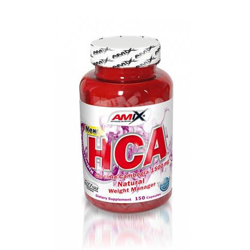 HCA 150 Капс.