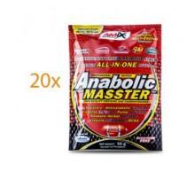 Anabolic Master 20x50 ed