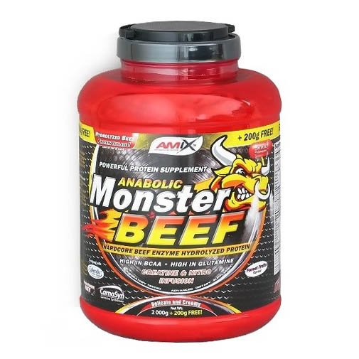 Monster Beef Protein 2.2кг