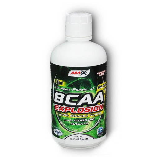 BCAA Explosion Liquid 920мл.