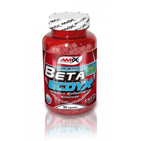 Beta-Ecdyx Pure 90 Капс.