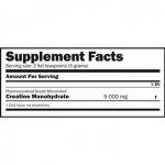 amix_creatine_monohydrate_powder_facts ED