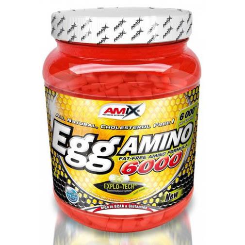 EGG Amino 6000 / 120 Табл.