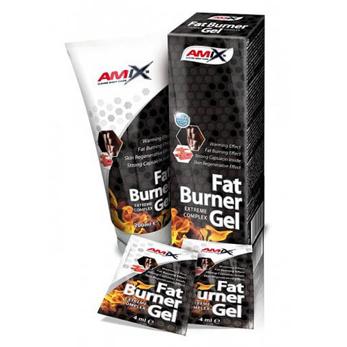 Fat Burner Gel Men 200 мл.