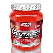 amix_glutamine_powder E