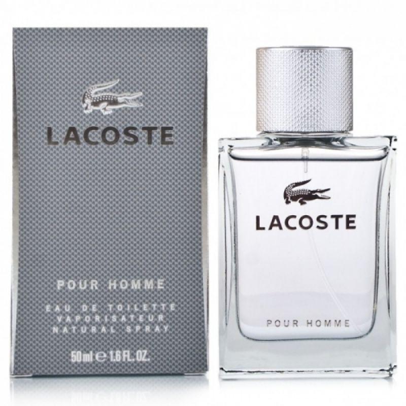 Lacoste Pour Homme- тоалетна вода за мъже 100 мл.- Тестер