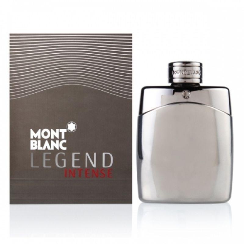 Mont Blanc Legend Intense- тоалетна вода за мъже 100 мл.- Тестер