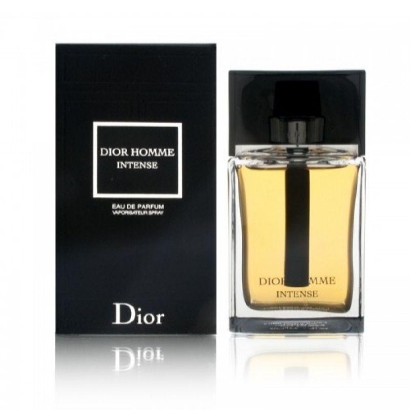 Christian Dior Homme Intense-парфюм за мъже 50 мл.