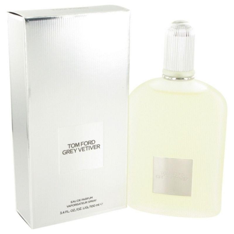 Tom Ford Grey Vetiver- парфюм за мъже 100 мл.- Тестер