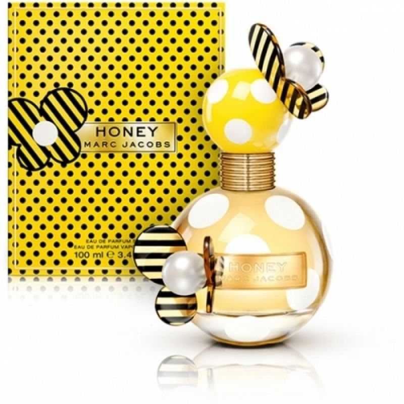 Marc Jacobs Honey- парфюм за жени 100 мл.- Тестер