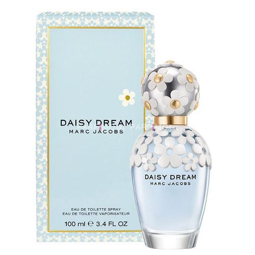 Marc Jacobs Daisy Dream- тоалетна вода за жени 100 мл.- Тестер