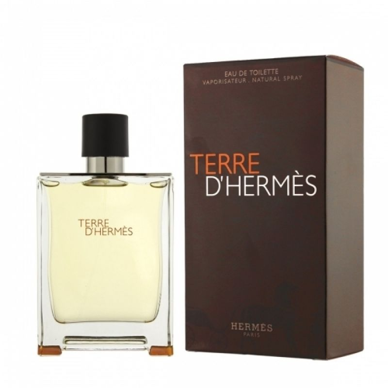 Hermes Terre D' Hermes – тоалетна вода за мъже 75 мл.- Тестер