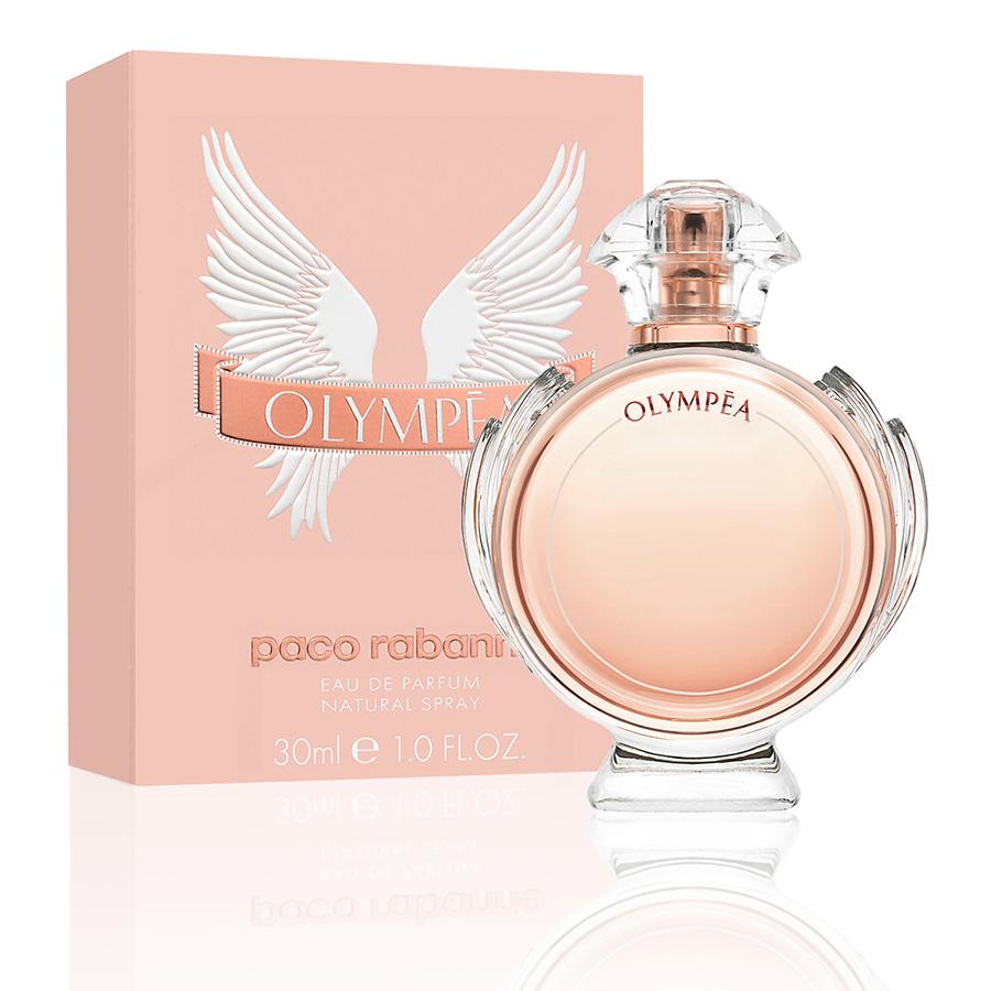 Paco Rabanne Olympea-парфюм за жени 80 мл.