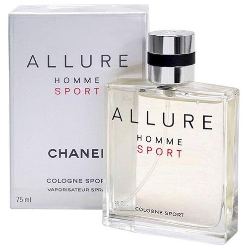 Chanel Allure Homme Sport Cologne-тоалетна вода за мъце 150 мл.-Тестер