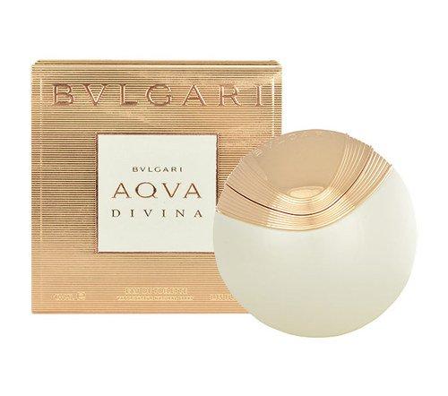 Bvlgari Aqva Divina -тоалетна вода за жени- 25 мл.