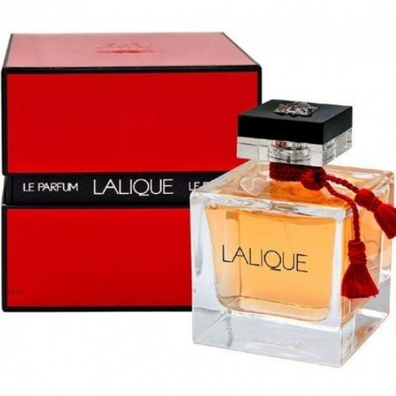 Lalique Le Parfum (Red)- парфюм за жени 100 мл.- Тестер