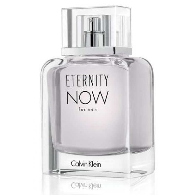 Calvin Klein Eternity Now- тоалетна вода за мъже-100 мл.-Тестер