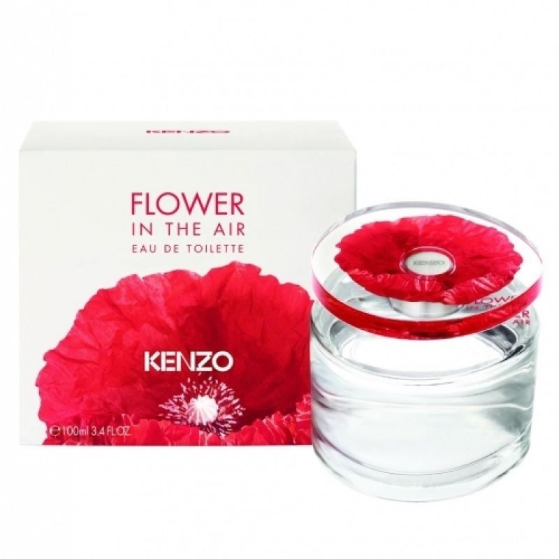 Kenzo Flower In The Air- парфюм за жени 100 мл.- Тестер