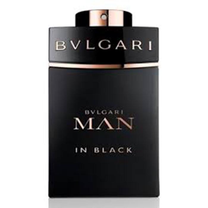 Bvlgari Man in  Black EDP-парфюмна вода за мъже-100 мл.-Тестер