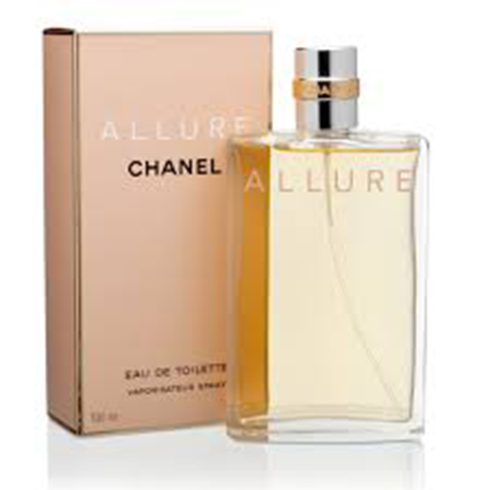 Chanel Allure-парфюм за жени 50 мл.