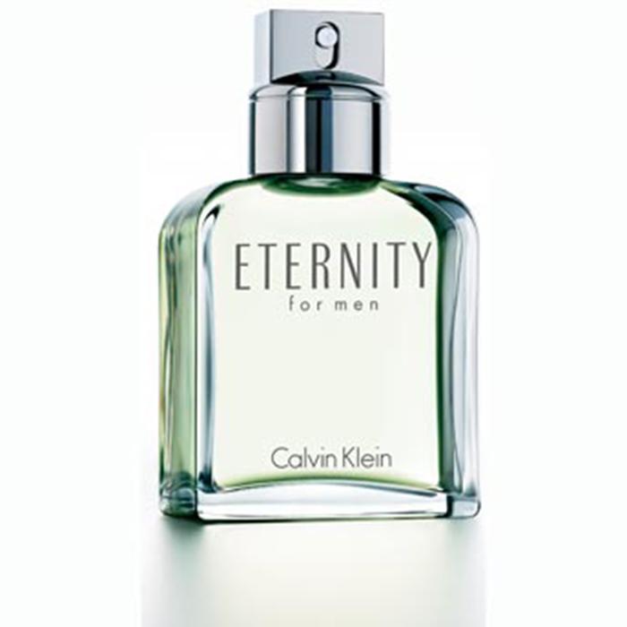 Calvin Klein Eternity- тоалетна вода за мъже- 100 мл.- Тестер