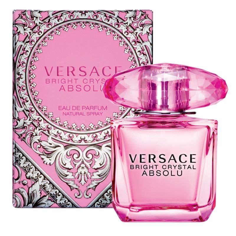 Versace Bright Crystal Absolu- парфюм за жени 30 мл.
