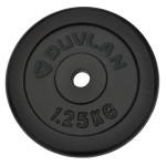 Диск стоманен 1,25 кг.