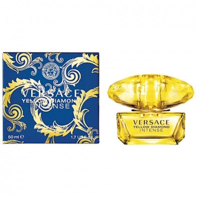 Versace Yellow Diamond Intense – парфюм за жени 90 мл.