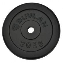 20-kg-steel-plate