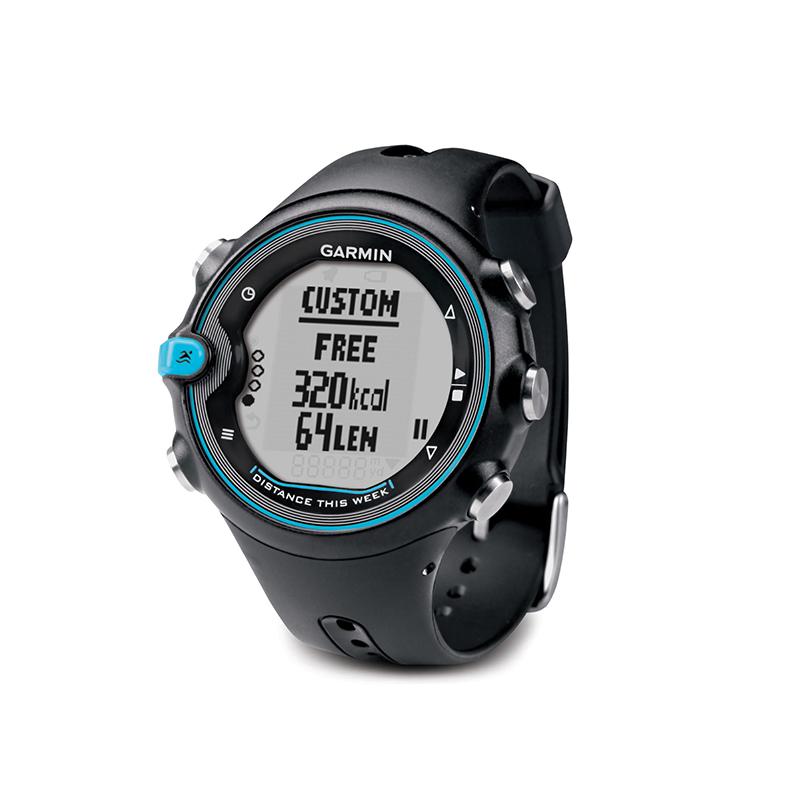 Спортен часовник Garmin Swim™