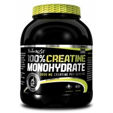 BioTech Creatine Monohydrate 1000 gr.