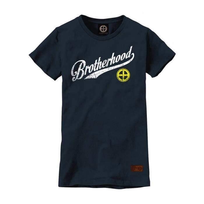 Дамска тениска EB Brotherhood
