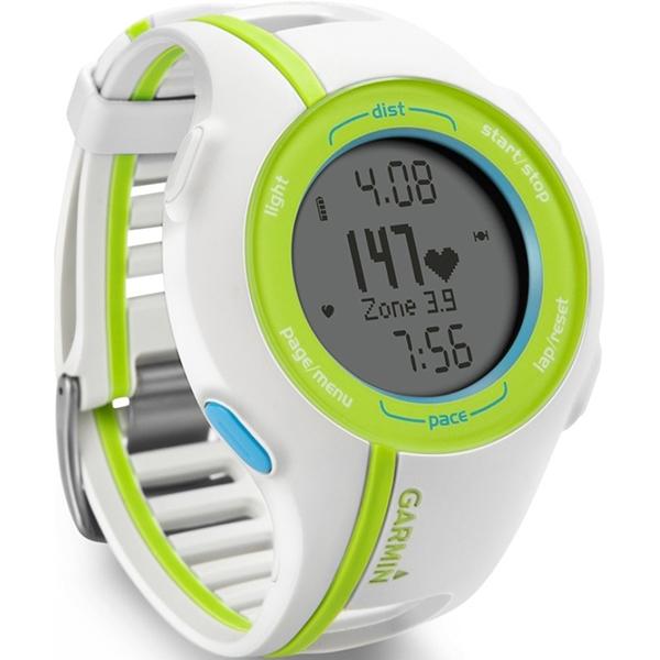 Спортен часовник Forerunner® 210 с пулсомер