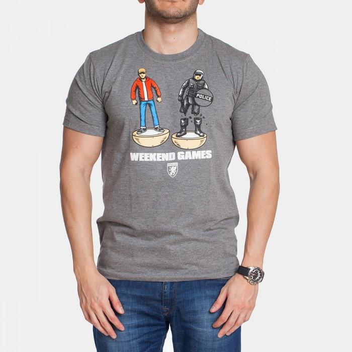 Мъжка тениска PG Wear Subbuteo